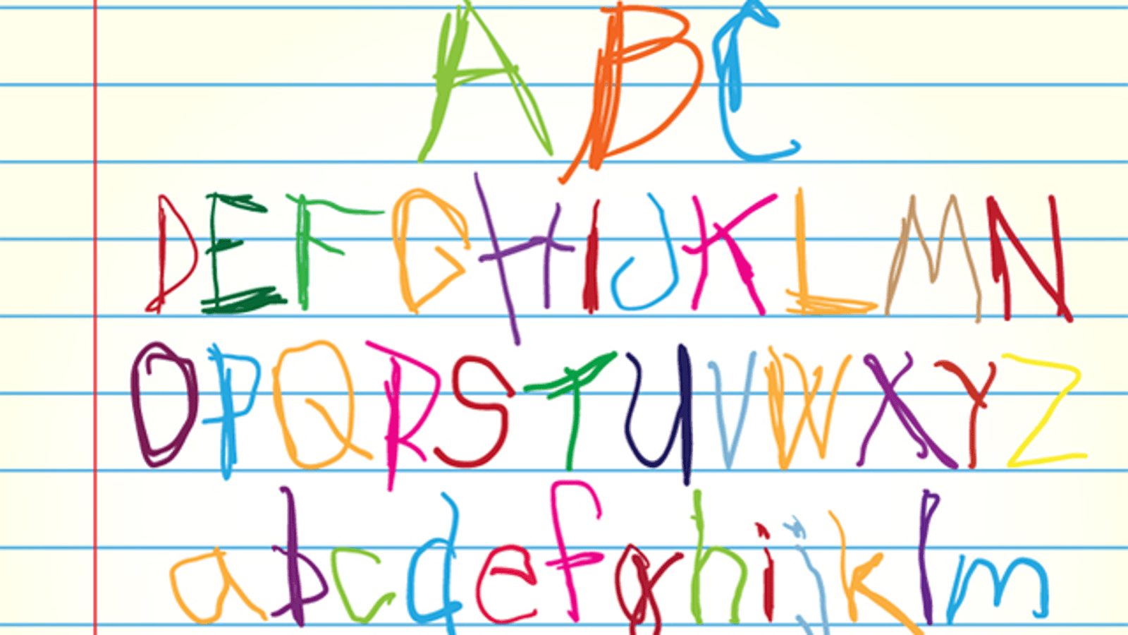 Handwriting Could Make Your Kids Smarter