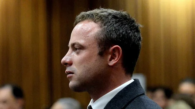 Oscar Pistorius to Be Released From Prison After Serving Ten Whole Months
