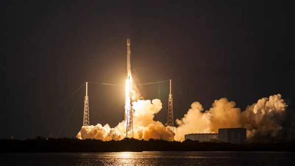 Watch Today's Historic SpaceX Rocket Launch and First ...