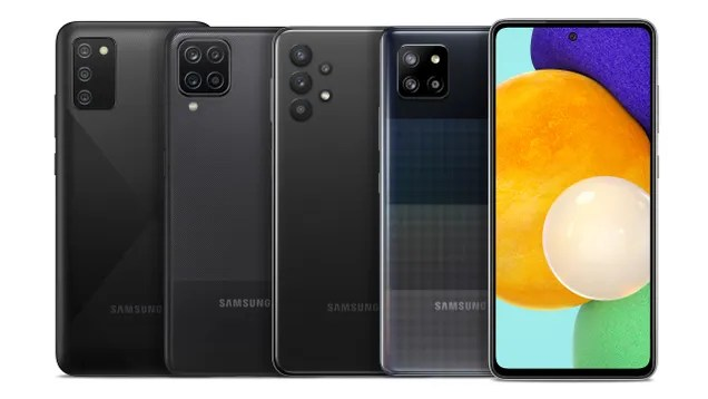 xdxx7avlo7y0unwfdyz7 Here Are the Full Details on Samsung's Entire Galaxy A-Series Lineup for the U.S. | Gizmodo