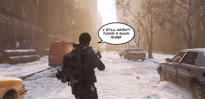 Tips For Playing The Division [Updated!]