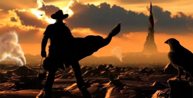 La mítica saga La Torre Oscura de Stephen King dará el salto al cine