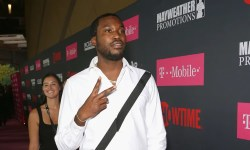FBI reportedly investigating the choose who sentenced Meek Mill to jail