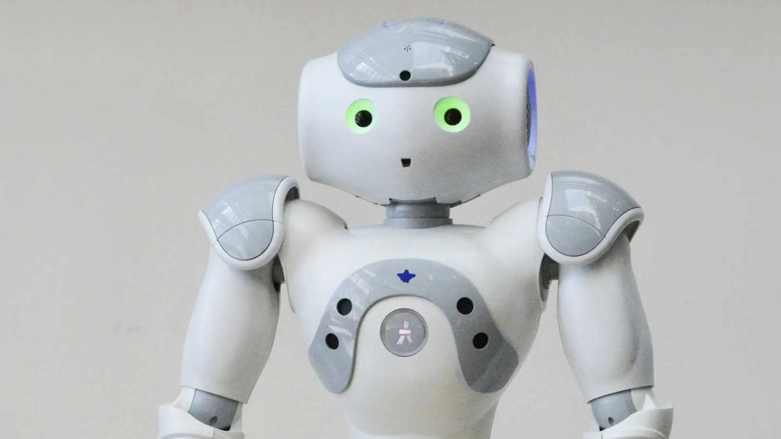 Robot Peer Pressure Is The Newest Tech Threat To Children