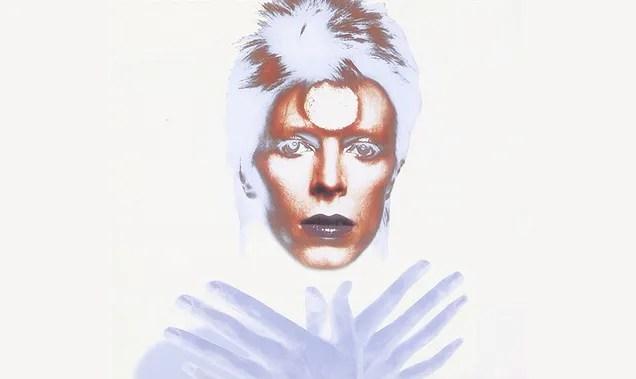 STRAPPO David Bowie, luomo che ha cambiato la fantascienza