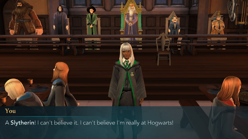 Mobile Game Hogwarts Mystery Is Like A Harry Potter Book That Keeps     The new Harry Potter mobile game is fun  but you re gonna be shelling out  your Galleons if you want to make the most of it  By Galleons I mean  dollars