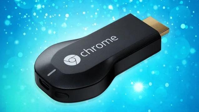 Usos muy útiles de Google Chromecast que tal vez desconocías