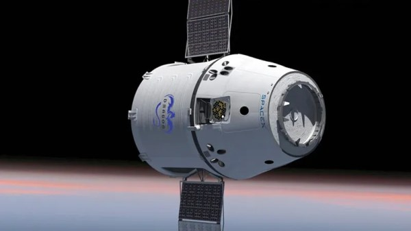 SpaceX to Fly a Recycled Spacecraft for the First Time Tonight