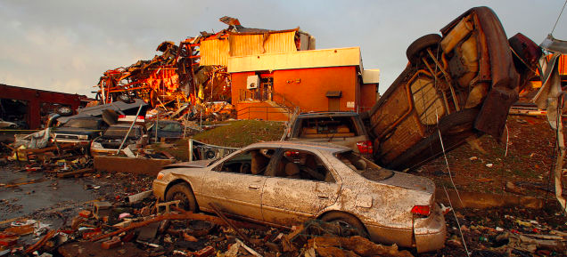 AT&T's New Fiber Could Stymie U.S. Disaster Response Communications