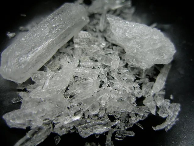 Did You Know Meth Has Its Origins In Traditional Eastern Medicine?