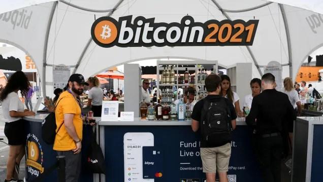c23c71ae398aed2dc168878db3bce496 Miami's Bitcoin Conference May Be the Latest Covid-19 Super Spreader Event   Gizmodo