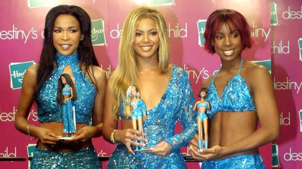 Michelle Williams Says She Can't Be at Destiny's Child ...