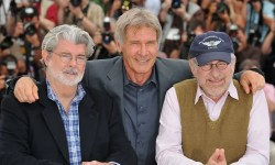 Spielberg's subsequent movie is perhaps Indiana Jones 5, as if we don't have sufficient issues