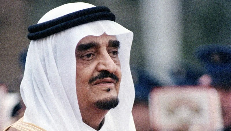 Saudi Royal Drama: It Pays to Be a Secret Queen