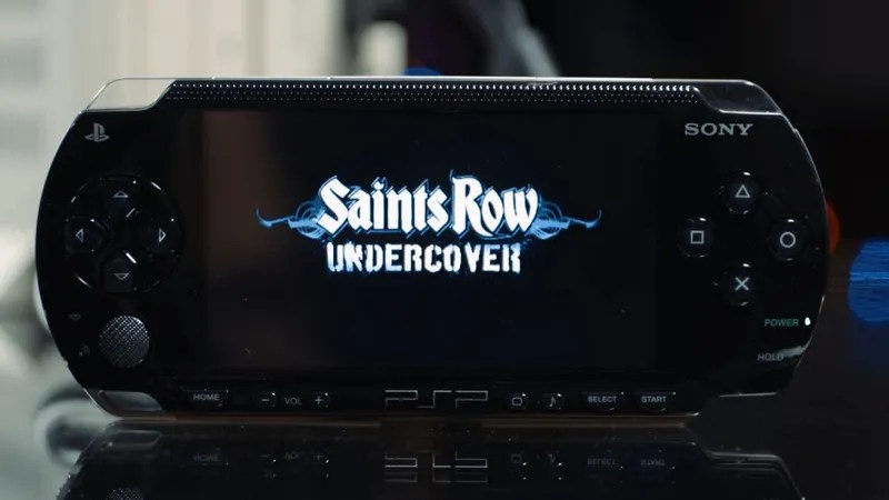 Cancelled Saints Row Game Gets Released For Free