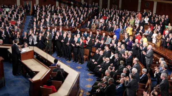 Who Will Congress Members Take as 'Dates' to the State of ...
