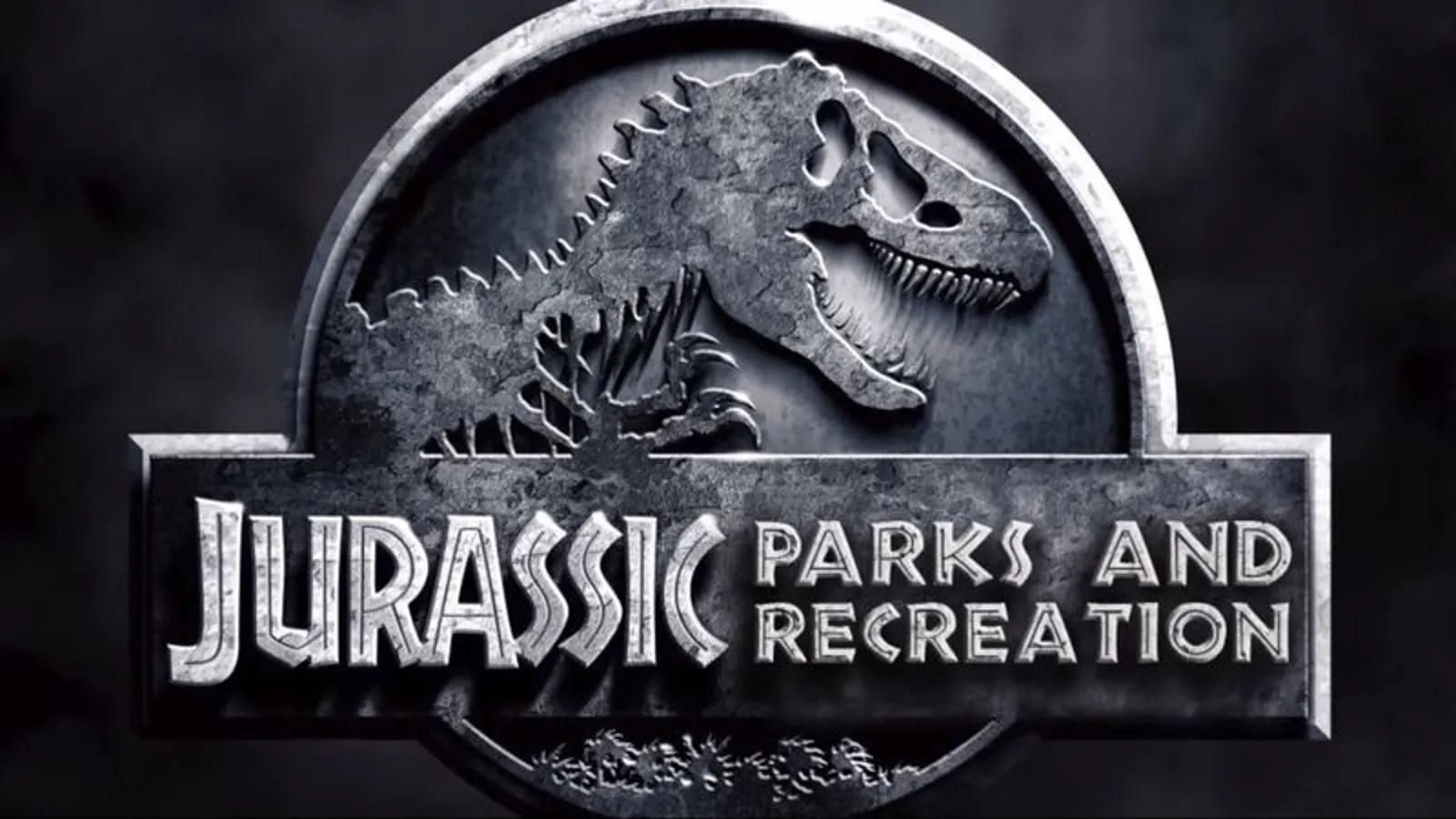 Jurassic Parks And Recreation Finally Puts Andy Dwyer In Charge Of Dinosaurs