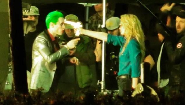 El aspecto real del nuevo Joker no es tan excéntrico como parecía