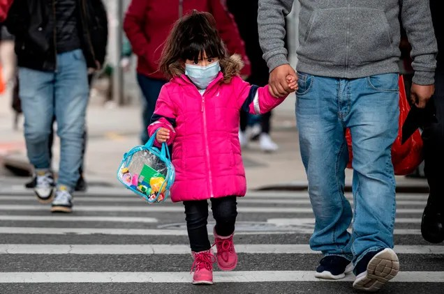 d0591a660012d237f8b83fe0ed459d6b Journal Retracts Flawed Study That Claimed to Show Face Masks Harm Kids | Gizmodo