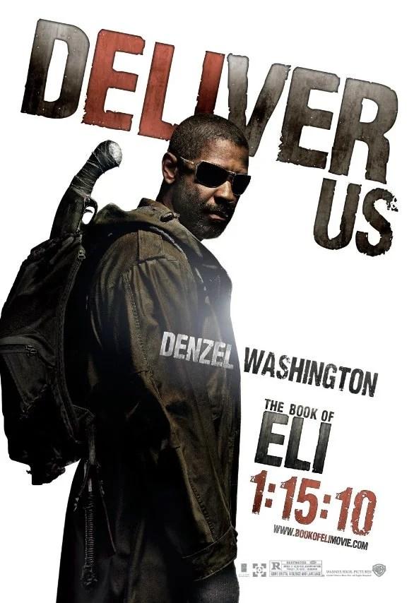 The Book Of Eli 2010 Bluray 720p