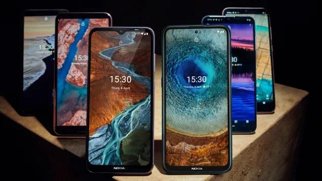wtmikxrmexx4sh1iyzle Nokia's Overhauled Budget Phone Lineup Has Something for Everyone | Gizmodo