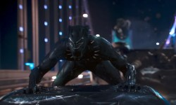 New York man raises greater than $30,000 to take youngsters to see Black Panther