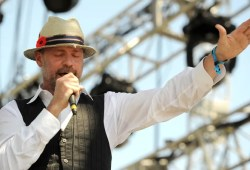 R.I.P. Gord Downie, Tragically Hip frontman