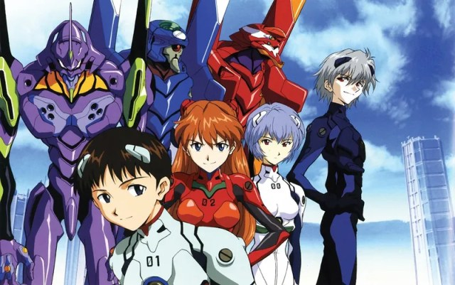 evangelion review
