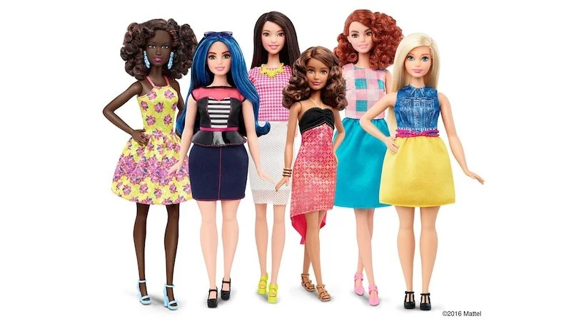 Mattel Can't Update Barbie Without Running Into Updated Problems