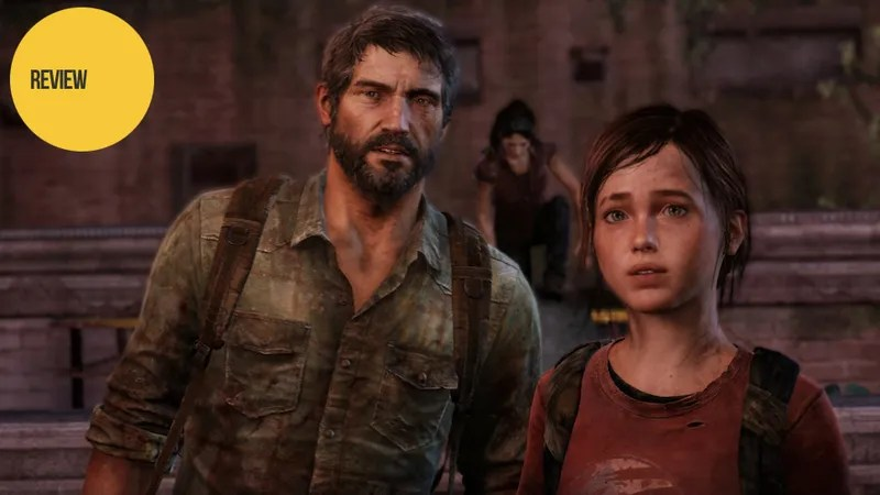 Illustration For Article Titled The Last Of Us The Kotaku Review