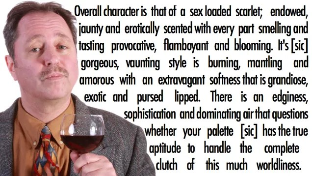 Wine tasting is bullshit. Here's why.