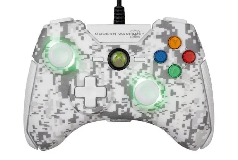 Xbox 360 Controller Mw2 Pay