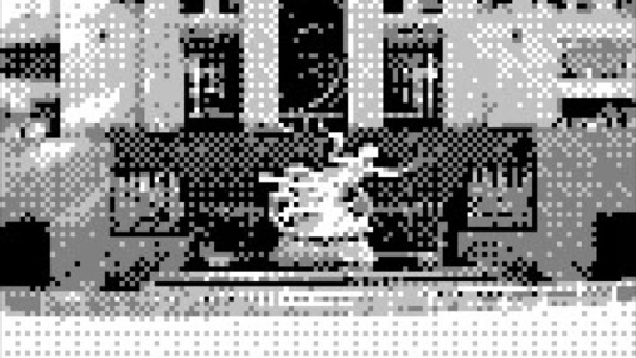 Game Boy Camera Makes For A Whole New Kind Of Street Photography