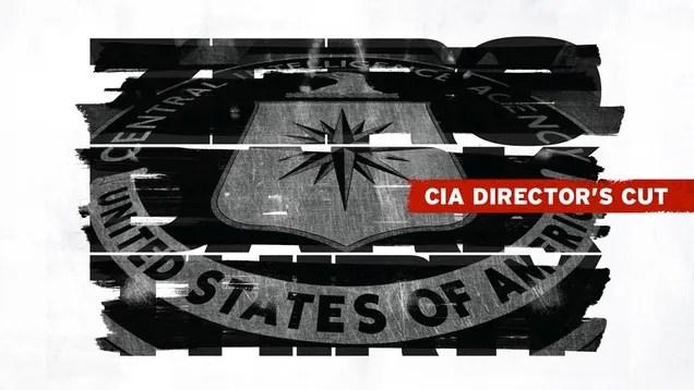 Newly Declassified Memo Shows CIA Shaped Zero Dark Thirty's Narrative