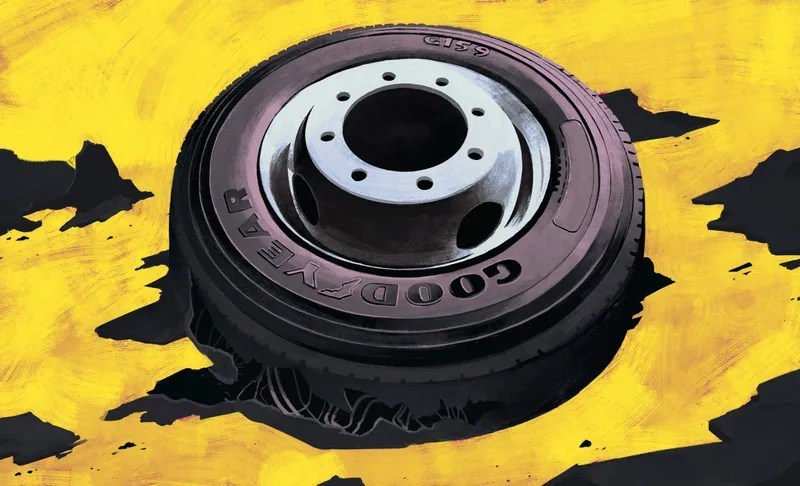 How Goodyear Hid Evidence Of  The Worst Tire Made In History  Linked     How Goodyear Hid Evidence Of  The Worst Tire Made In History  Linked To At  Least 9 Deaths