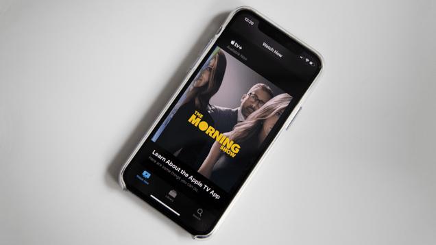 kwrkwdfefxwckgqfhwwb Plex Is Experimenting With Apple TV App Integration | Gizmodo