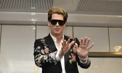 Milo Yiannopoulos withdraws his lawsuit in opposition to Simon & Schuster