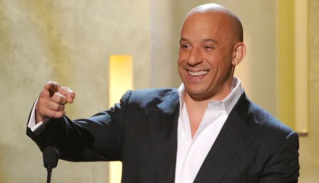 Report Vin Diesel Is A Dick On The Fast Amp Furious 7 Set