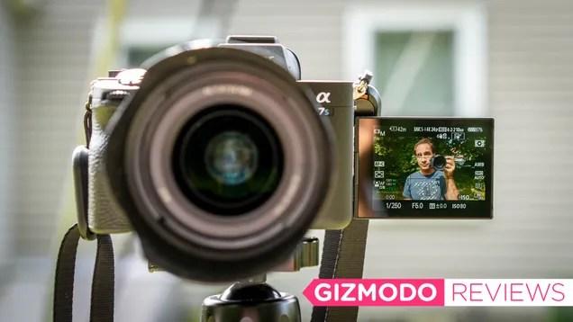 scfhzjszq0kkjmvlrqls The Sony A7Siii Is a Dreamy Video Monster | Gizmodo