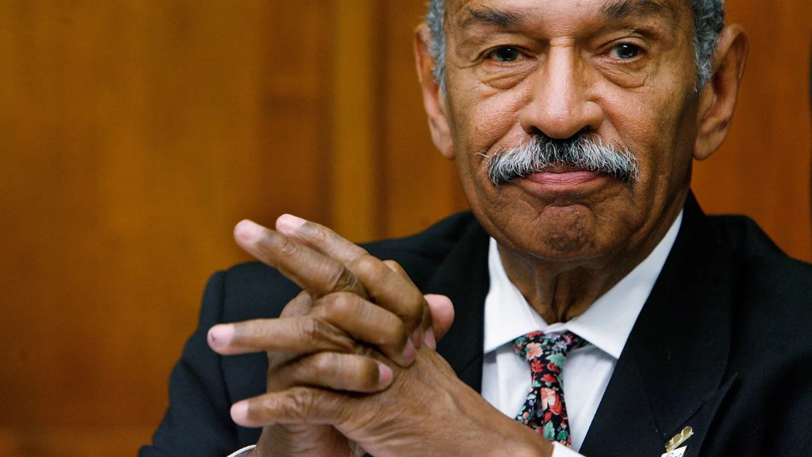 Rep John Conyers Steps Down Amidual Harassment Allegations Double Standards Win Again