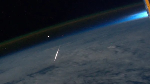 NASA Will Stream the Perseid Meteor Shower Live Until 3AM ...