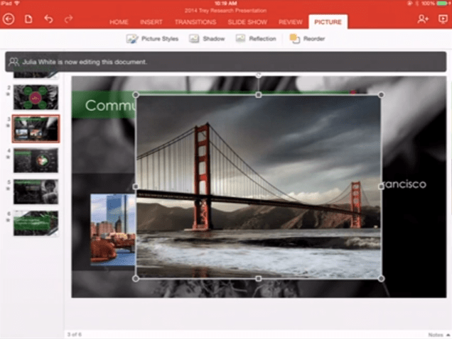 Microsoft Office Finally Comes to the iPad Today, And It's Free(mium)