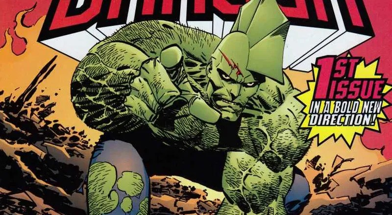 3 Reasons The Savage Dragon Movie Must Be Made