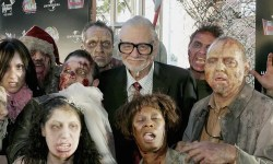 George Romero's unfinished zombie novel will probably be accomplished and printed