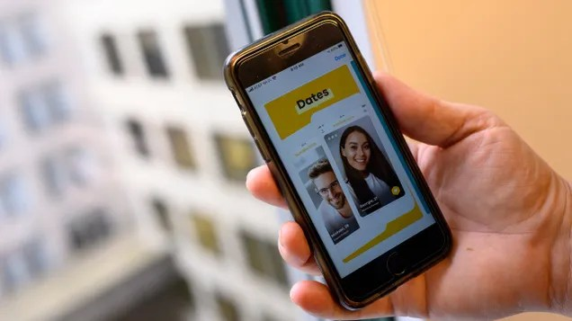 lb4rscsrsbtxw2fvqdqz Bumble Left Left Daters' Location Data Up For Grabs For Over Six Months | Gizmodo