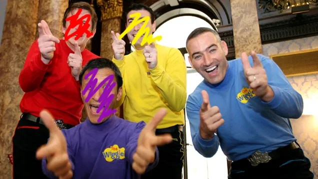Three Of The Wiggles Are Quitting The Band Amid