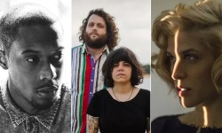 Screaming Females, Black Milk, and extra albums to learn about this week