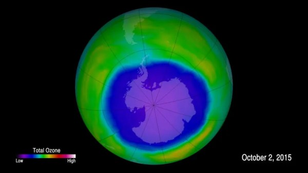 Saving the Earth's Ozone Layer Went Even Better Than Expected