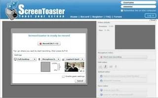 Five Best Screencasting Tools