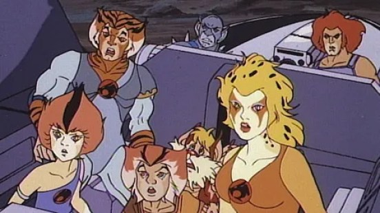 Image result for thundercats cartoon